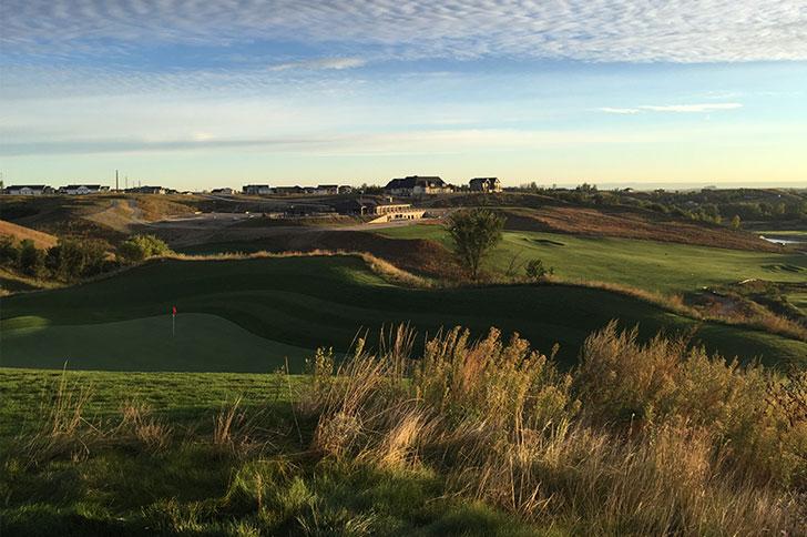 Minot Golf Course