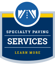 Special Paving Services